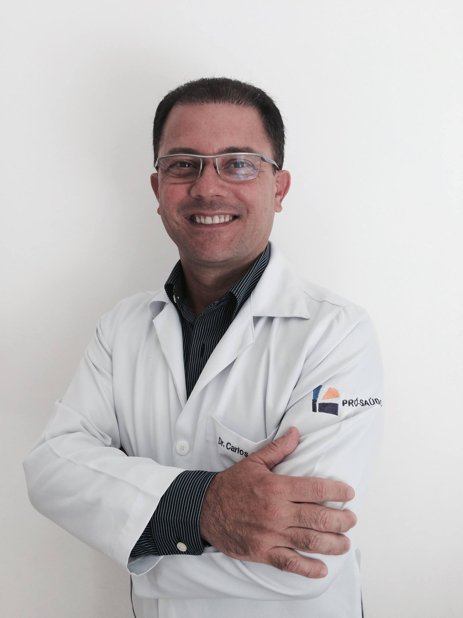 Dr. Carlos Alberto Martins Francisco
