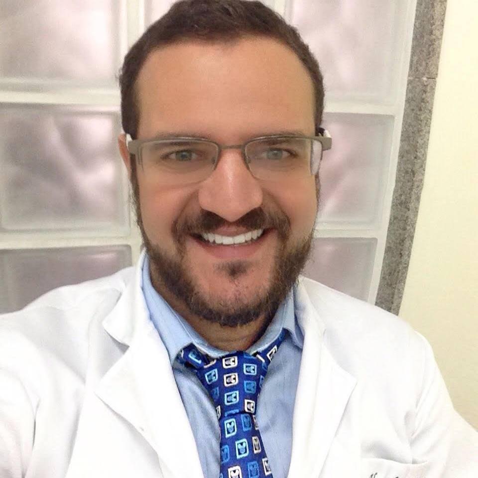 Dr. Alexandre Galvão